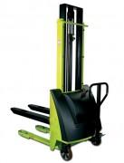 Gerbeur manuel haute levée - Capacité : 1200 kg