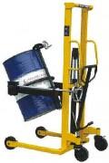 Gerbeur manuel lève fût occasion - Charge maximale : 350 kg