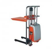 Gerbeur manuel semi-électrique - Capacité : 400 kg