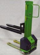 Gerbeur pour professionnel - Capacité : 600 Kg - Hauteur de chargement : 750 mm