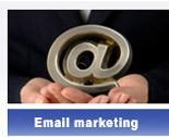 Gestion campagne email - Gestion intégrée des campagnes email