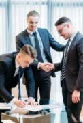 Gestion de transmission d'entreprise - Négociation d'un accord gagnant-gagnant