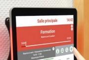 Gestion et reservation de salle de réunions - Solution simple et intuitive