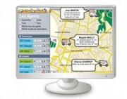 Gestion sécurité véhicules - Via le web
