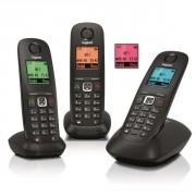 Gigaset A540 Trio - Pack de 3 téléphones sans fil