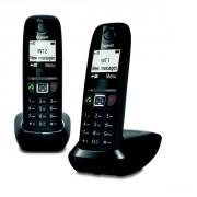 Gigaset AS470 Duo - Pack de 2 téléphones sans fil