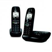 Gigaset AS470A Duo - Pack de 2 téléphones sans fil