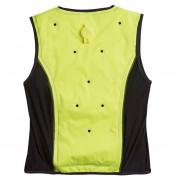 Gilet de refroidissement par évaporation - Matière : 50 % jersey de nylon, 50 % polyuréthane