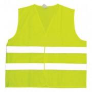Gilet de signalisation et sécurité - Conforme à la norme EN 471