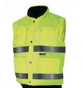 Gilet de signalisation Multi-poches - Tailles disponibles : M-L-XL-XXL