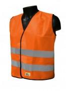 Gilet enfant de sécurité - Tailles : 3XS - 2XS - XS