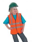 Gilet haute visibilité pour enfant - Tailles : de 4 à 13 ans