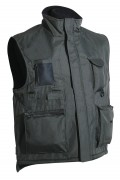 Gilet multipoches - Tailles : S - M - L - XL - XXL
