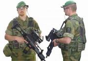 Gilet tactique de combat - Intégration de protections balistiques et d'équipements