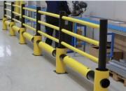 Glissière de circulation flexible - Largeur de 650 à 1534 mm
