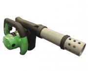 Gonfleur pour tapis de gym AirTrack - Gonfleur capacité de pression air 0-90 mbar