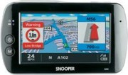 gps camping car snooper cc2000