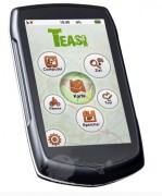 GPS vélo électrique - Livré avec son support