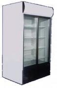 Grande armoire réfrigérée - Capacité (net - brut) : 803 - 957 Litres