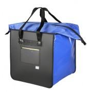 Grande sacoche courrier de regroupement - Taille (cm) : 37 x 38 x 35