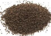 Granulé absorbant pour hydrocarbures en liège - Sac de 25 Litres