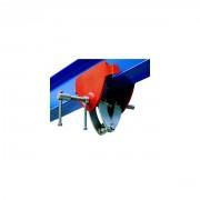 Griffe d'accrochage pour palan - Capacité : 3000 kg