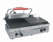 Grill électrique mixte 2 en 1 - Puissance (W) : 7000