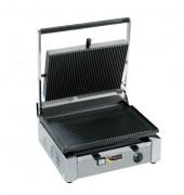 Grill panini à plaque ajustable - Puissance : 230 V - 2100 W