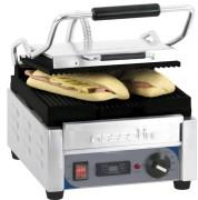 Grill panini petit premium - Puissance : 2 000 W / 230 V