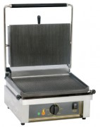 Grill panini professionnel 3 Kw - Puissance : 2 - 3 Kw