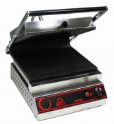 Grill panini professionnel 3000 W