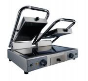 Grill paninis double - Dimensions (L x l x H)mm 600 x 410 x 170