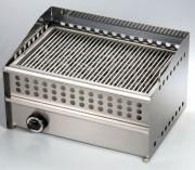 Grill professionnel à gaz - Système CharcoaL (GAZ)