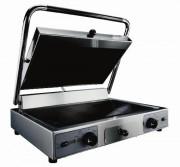 Grill vitrocéramique simple - Surface utile (mm) : 510 x 280