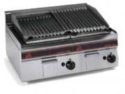 Grillade vapeur électrique - Puissance (W) : 8000