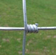 Grillage de protection en fil d'une hauteur de 1220 mm - Rouleau de 50 m - Hauteur de 1220 mm