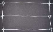 Grillage en fil d'une hauteur de 1500 mm avec des fils verticaux espacés de 300 mm - Rouleau de 100 m - Hauteur : 1500 mm