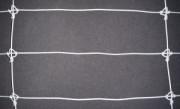 Grillage  en fil d'une hauteur de 1500 mm avec fils verticaux espacés de 300 mm - Rouleau de 100 m - Hauteur : 1500 mm