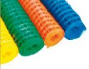 Grillage plastique - Rouleaux disponibles en m :  50x1