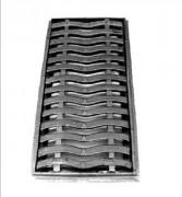 Grille avaloir avec cadre C 250