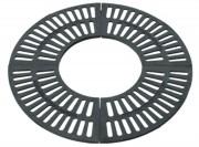 Grille d'arbre circulaire diamètre 1254 mm - Diamètre (mm) : 1254