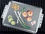Grille de cuisson - Dimensions (L x l) : 41 x 30 cm