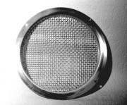 Grille de protection hublot - Adaptable sur les hublots DIN 28120 ainsi que sur les hublots dérivés DIN 11851