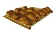 Grille en osier pour boulangerie - Dimensions (L x l) cm : 60 x 40