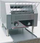Grille pain à convoyeur - Production (Toastes par heure) : de 600 à 960