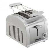 Grille pain professionnel électrique - Capacité : 1, 2 ou 6 Tranches