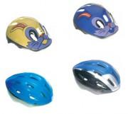 Grossiste casque vélo adulte enfant - Réglage velcro ou molette. Différents modèles