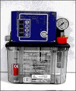 Groupe automatique Série GMK 3092 P - Série GMK 3092 P