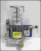 Groupe de graissage à cde pneumatique à double effet - Ref.SJ 25.100