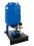 Groupe de surpression 100 L - 1.3 kW - Capacité : 100 L